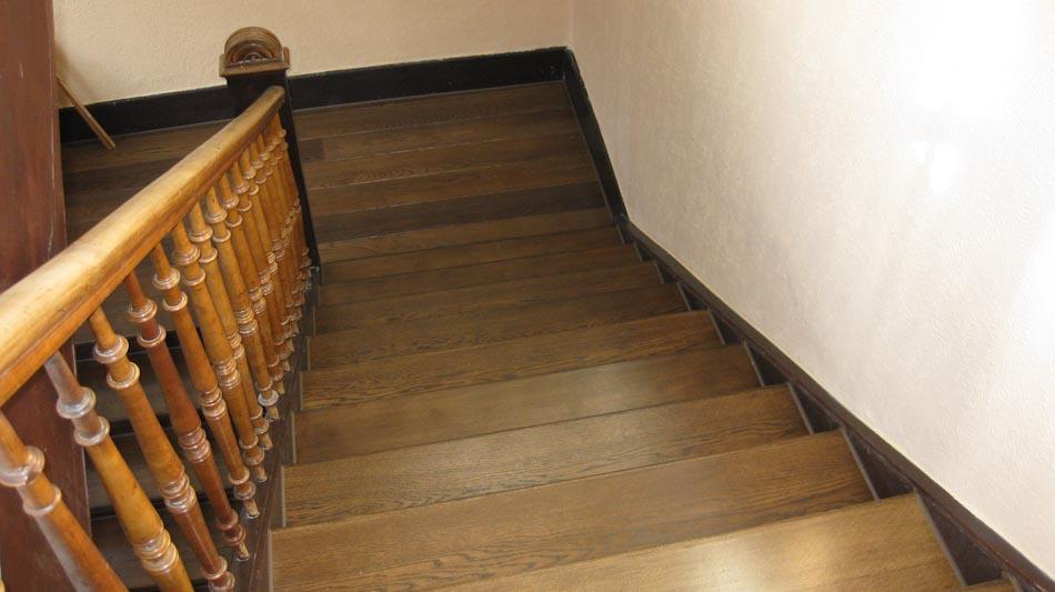 treppen unter denkmalschutz. Black Bedroom Furniture Sets. Home Design Ideas