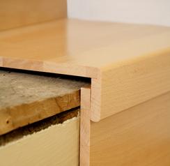 neue stufenbel ge neue gel nder neue treppe. Black Bedroom Furniture Sets. Home Design Ideas